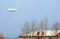 Полет над Подмосковьем, Россия