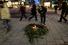 Место убийства Улофа Пальме (Стокгольм, Швеция)