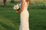 Дженна Буш, дочь Джорджа Буша, на своей свадьбе в 2008 году
