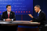 Три раунда дебатов Обама против Ромни