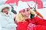 Пробежаться на лыжах на благотворительной гонке «Русский вызов»