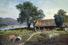 «Скотный двор на берегу реки»