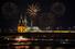 Фестиваль фейерверков «Кёльнские огни» (Германия, Кёльн; июль)
