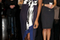 Коктейльное облегающее платье из трикотажа с асимметричным низом
