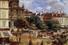 Пьер Огюст Ренуар «Площадь перед церковью Святой Троицы»