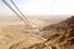 Канатная дорога Масада (Израиль): самая историческая