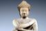 Кхмерская статуя воина X века