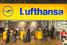 Lufthansa: сексистская реклама