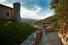 Кельи в средневековом монастыре
