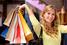 Посетить магазин Лос-Анджелеса с пластиковым пакетом