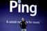 Социальный сервис Ping: модно, но не нужно. 2010 год