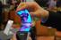 Телефон с гибким экраном: презентация в начале 2013 года