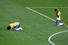 Бразильские футболисты извинились за провал перед болельщиками