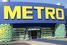 Торговый центр Metro Cash and Carry в Донецке. До войны