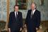 Никсон и Ельцин