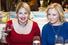 Слева направо: Ксения Рясова (Finn Flare), Ольга Подойницына (VTB Capital)