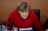 1. Ангела Меркель