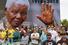 Нельсон Мандела прожил 95 лет. Из них 27 он провел в тюрьме