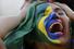 В Бразилии после матча начались беспорядки