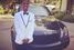 Mercedes Maybach от Пи Дидди