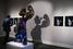 «Попай», Джефф Кунс; «Шесть автопортретов», Энди Уорхол