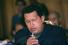 13 апреля 2002 года. Уго Чавес после освобождения из тюрьмы