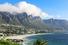 Camp's Bay Beach, Кампс-Бэй (ЮАР)