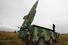 Тактические ракетные комплексы