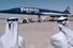 В рамках рекламной кампании нового логотипа Pepsi в 1996 году один из самолетов Air France был перекрашен в ее корпоративные цвета