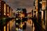 Гамбург, Германия, 73 евро в сутки