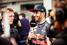 Пилот команды Red Bull Даниэль Риккардо