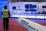 Стенды компаний Boeing и Bombardier