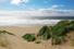 Woolacombe Beach, Вулакомб (Великобритания)