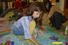 Позаниматься с детьми рисованием, музыкой, английским