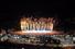 Фейерверк на «Маракане» в честь завершения чемпионата мира по футболу в Бразилии