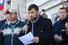 Денис Пушилин, сопредседатель президиума «Донецкой народной республики»