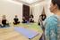 Мастер-класс по йоге для гостей Клуба