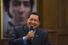 9 октября 2012 года. Первая пресс-конференция Уго Чавеса после очередной победы на президентских выборах