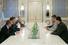 22 января. Переговоры Януковича с лидерами оппозиции