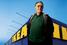 Основатель IKEA Ингвар Кампрад