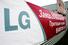 LG Electronics, рост рекламного бюджета 112%