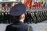 В параде приняли участие парадные расчеты всех видов и родов войск
