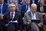 Председатель правления, генеральный директор ОАО «Газпром нефть» Александр Дюков и частный инвестор Давид Якобашвили (№91 в российском списке Forbes, состояние $1,2 млрд)