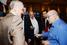 Сергей Петров (группа компаний «Рольф»), Владимир Тодрес (Credit Suisse Private Bank), Дмитрий Зимин (основатель «Вымпелком»)