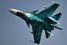 Бомбардировщик СУ-34 (по классификации НАТО - Fullback)