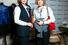 Слева направо: Светлана Золотарева («ЮниКредит Банк»), Ольга Седнева (ACMG)