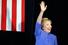 2. Хиллари Клинтон