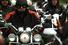 Покататься на мотоцикле с двухтактным двигателем в Боготе