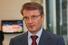 Герман Греф, президент, председатель правления Сбербанка