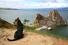 Создать макет озера Байкал
